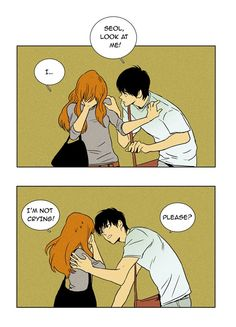 0 - Prologue - 1 is out! Read the lastest release of Cheese in the Trap in LINE Webtoon Official Site for Free. Cheese In The Trap Kdrama, Cheese In The Trap Webtoon, Manhwa, Lady Oscar, T Wallpaper, Composition Art, Romance, Comic Panels, Love Illustration