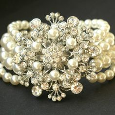 Wedding bracelet for the girls