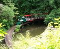 Stanley Park Miniature Train