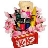 rakhi gifts for sisters online