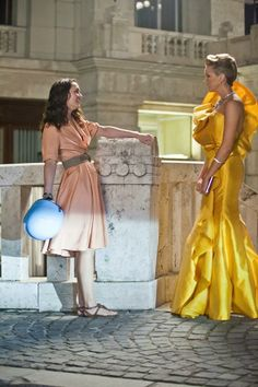 leighton meester and Blake Lively, Monte Carlo movie.