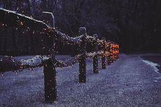 Jõulud õues