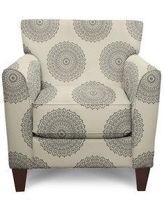Allegra Stationary Occasional Chair by La-Z-Boy