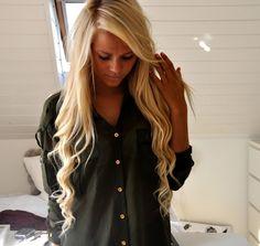 Oh my hair..