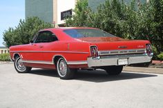 1967 ford galaxie 500 at DuckDuckGo Ford Motor Company, Mercury Cars, Ford Torino, Ford Lincoln Mercury, Cars Usa, Ford Classic Cars, Old Fords, Ford Fairlane, Car Ford