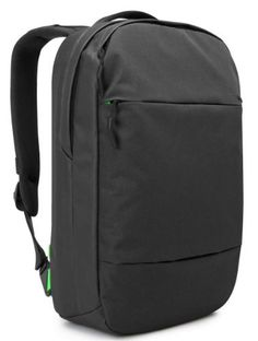 Incase City Compact Backpack - Black - CL55452 - Laptop Backpacks Reviews