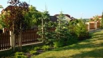 Realizace zahrady - Krásné Pole Deck, Outdoor Decor, Home Decor, Decoration Home, Room Decor, Front Porches, Home Interior Design, Decks, Decoration
