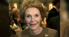 Former First Lady Nancy Reagan Dead at 94 Nancy Reagan, Ronald Reagan, Bill Clinton Wife, Presidential Libraries, Women Be Like, Past Presidents, Grace Kelly, Amazing Women, Actresses
