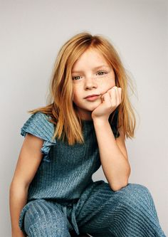 Zara Kids primavera 2016 that hair Girls Haircuts Medium, Little Girl Short Haircuts, Kids Girl Haircuts, Cute Short Haircuts, Trendy Haircuts, Little Girl Hairstyles, Twist Hairstyles, Child Haircut Girl, Childrens Haircuts For Girls