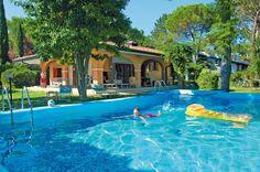 Lignano szállás - olasz szállás