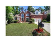 1450 Devonash Ln, Atlanta, GA 30338 #realestate See all of Rhonda Duffy's 600+ listings and what you need to know to buy and sell real estate at http://www.DuffyRealtyofAtlanta.com