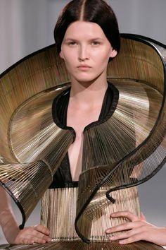 Iris Van Herpen, Capriole, Haute Couture