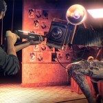 The Evil Within 2 features suitably grotesque creatures in first gameplay trailer