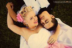rockabilly-wedding.jpg 500×333 pixels