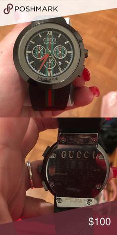 Gucci model 1142 Beautiful watch!! Gucci Accessories Watches