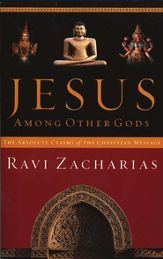 Jesus Among Other Gods.  My favorite book.