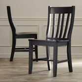 """Features:  -An """"H"""" style stretcher is attached to the chairs.  -Set of two…"""