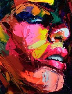 Françoise Nielly Art                                                                                                                                                                                 Plus