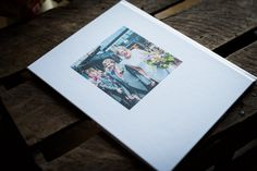 New Wedding Album featuring the awesome Kate & Ben. #weddingalbums #weddingprints #weddingpackaging #weddingusb #weddingframes