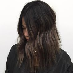 """422 Likes, 11 Comments - KY COLOR { ista } (@kycolor) on Instagram: """"Ash tones and hair flips.  @fanola_usa #kycolor #ash #blonde #longhair #asian #hair #fanola…"""""""
