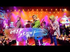 BIGBANG - '에라 모르겠다 (FXXK IT)' 0101 SBS Inkigayo : NO.1 OF THE WEEK - YouTube