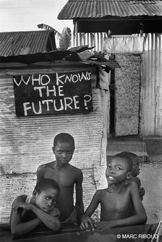 Marc Riboud, Ghana,1960