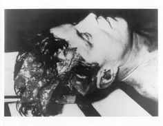 """*AUTOPSY OF JOHN F. KENNEDY: The last words JFK heard before he was murdered were those of Nellie Connally, wife to the Governor of Texas (both were traveling in the limousine with him). """"Mr. President, you can't say Dallas doesn't love you,"""" she said. Then as the mortally woundd President slumped over, gasping his last breath, his wife said these chilling words; """"They have killed my husband,"""" and """"I have his brains in my hand."""""""