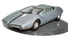 1970 Nissan 126XThe Nissan 126X concept made its world debut at the 1970 Tokyo Motor Show. It features a 3.0 litre straight six-cylinder engine mounted behind the passenger compartment. The Nissan 126X concept still exists, and is currently owned by...