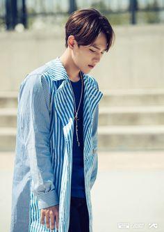 Donghyuk @ MY TYPE © NAVER MUSIC SPECIAL