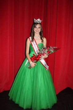 Miss Teen Downey 23