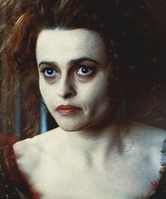 Mrs. Lovett from Sweeney Todd: The Demon Barber of Fleet Street