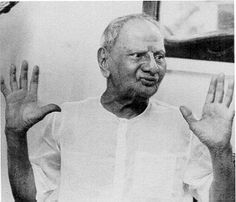 INTERVIEW de Nisargadatta Maharaj