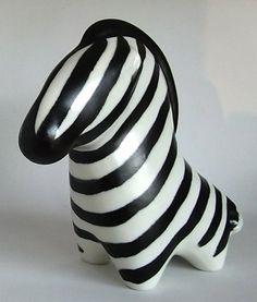 オーナメント/Zebra - organ-online.com