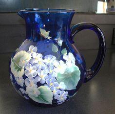 305 Best Glass Amp Crystal In Blue Images In 2017 Cobalt