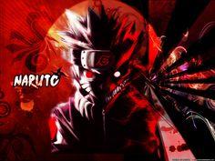 Naruto: Shippuden Wallpaper 1024x768 Naruto Shippuden Kyuubi Naruto