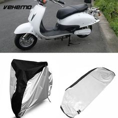Waterproof Motorcycle Cover – Buy for Bikes Motorbike Accessories, Mountain Bike Accessories, Bicycle Accessories, Recycled Bike Parts, Bicycle Parts, Motorcycle Cover, Motorcycle Gear, Cycling Helmet, Cycling Bikes