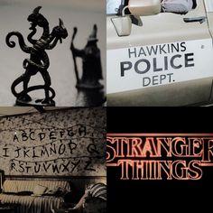 Stranger Things⚠️