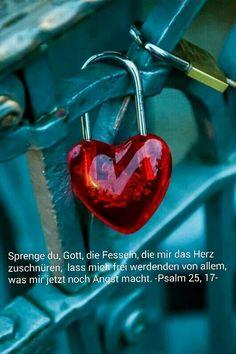 Jesus sprengt alle Fesseln!