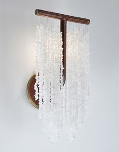 Majorca Sconce.  Please contact Avondale Design Studio for more information on any of the products we feature on Pinterest.