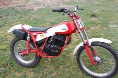 Trial Bike, Dirt Bikes, Scrambler, Trials, Motorcycles, Racing, Memories, Vintage, Branding