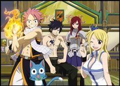 Fairy Tail | Anime