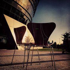 Montevideo, Fritz Hansen, Opera House, Cool Stuff, Building, Travel, Visual Arts, October, Uruguay