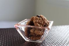 Wheat Free and Healthy: The Best Gluten-Free Quinoa Cookies