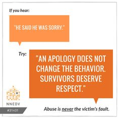 """""""NO ONE asks for or deserves abuse. There is NEVER any excuse for domestic violence. Verbal Abuse, Emotional Abuse, Shadow Of The Almighty, Abusive Relationship, Relationships, Narcissistic Abuse, The More You Know, Domestic Violence"""
