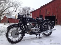 old motorcycles | The Joy of Buying Old Motorcycles