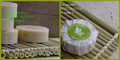 { tea tree } - sabão natural / sabão vegetal / natural soap / handmade soap / homemade soap / packaging