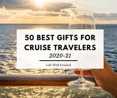 50 Best Gifts for Cruisers 2021 (that are unique & practical) Best Cruise, Cruise Port, Cruise Travel, Cruise Vacation, Beach Theme Shower Curtain, Appreciation Message, Cruise Planners, Cruise Destinations