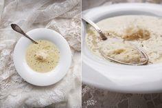 Нежный, легкий и ароматный суп, который очень быстро готовится - прекрасный вариант разнообразить привычное меню! Рекомендую : на 2-3 порции 700 мл бульона 100 гр…