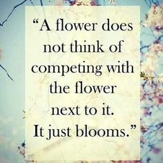 quotes about flowers - Google Search