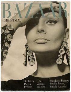 Cecilia Prado: Estilo: Sophia Loren